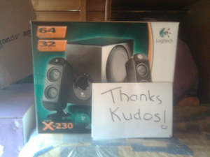 Testimonial of Kudos myfreegadget.wordpress.com